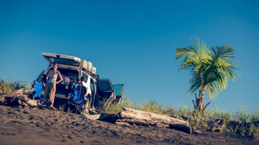 Playa Hermosa, Playa Hermosa, Costa Rica, GPS (9,557563; -84,580395)