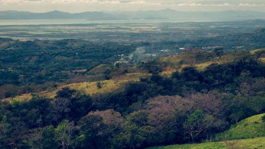 San Isidro, Bellavista, Costa Rica, GPS (10,089470; -84,694998)
