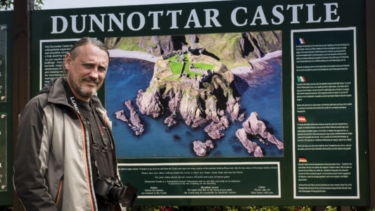 Stonehaven, Dunnottar, Scotland 5