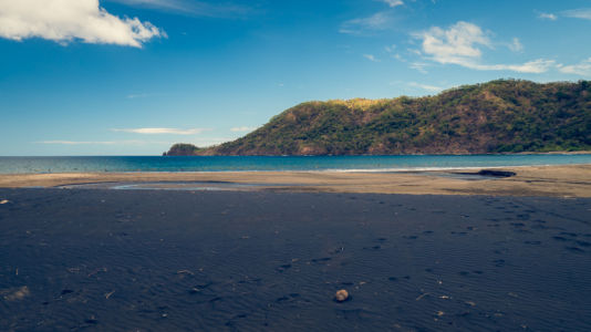 Tempate, Zapotal, Costa Rica, GPS (10,501117; -85,799460)