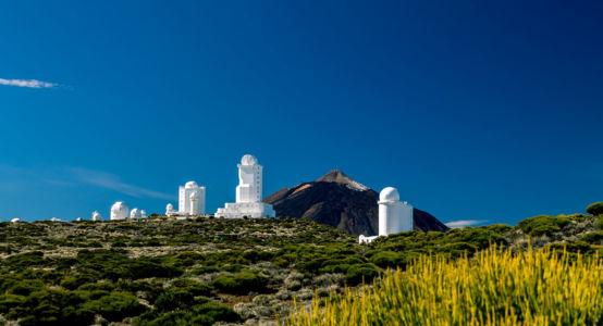 Aguamansa, Ladera De La Mesa Mota, Canarias, Spanien