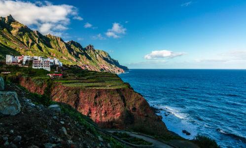 Taganana, Taganana, Canarias, Spanien