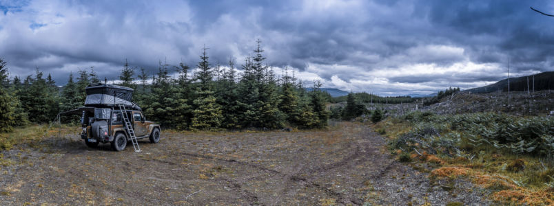Trossachs And Teith Ward, Suie, Scotland 2