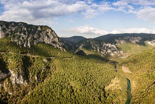 , Brijeg, Opština Plužine, Montenegro