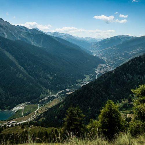 Balboutet, Usseaux, Piemonte, Italy