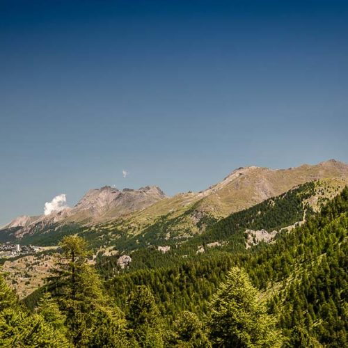 Ruilles, Bousson, Piemonte, Italy