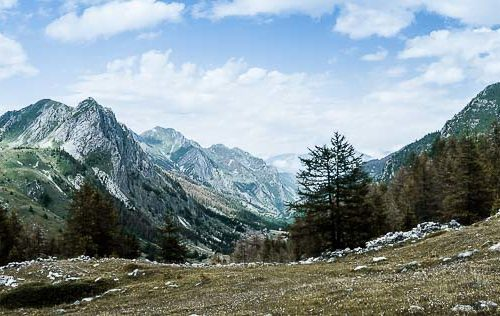 Preit, Bersezio, Piemonte, Italy