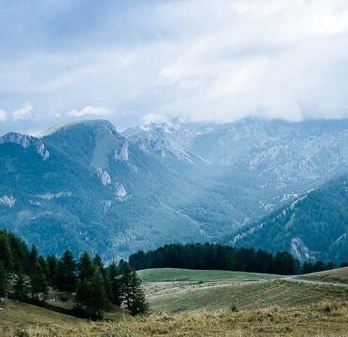 Castérino, Tende, Provence-Alpes-Côte d'Azur, France
