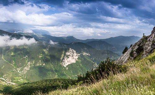 Viève, Tende, Provence-Alpes-Côte d'Azur, France