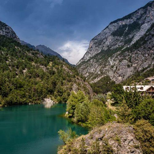 Maison du Roi, Guillestre, Provence-Alpes-Côte d'Azur, France
