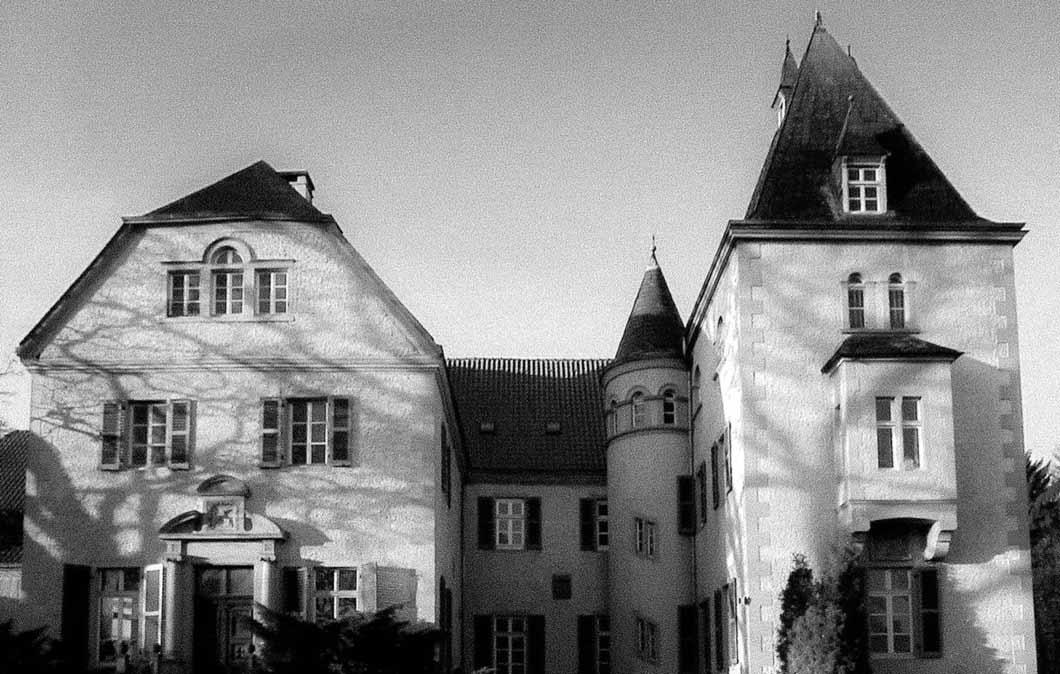Westhofen, Schwerte, Nordrhein-Westfalen, Deutschland