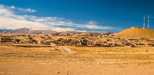 Tamtetoucht, Meknes-Tafilalet, Morocco