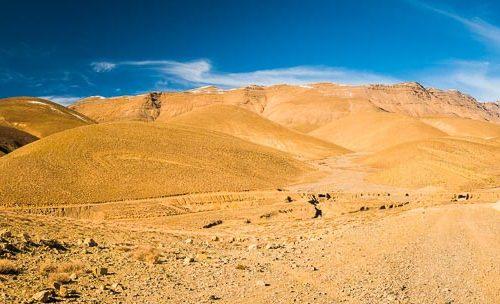 Meknès-Tafilalet, Morocco