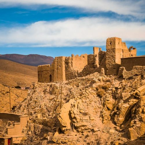 Souss-Massa-Draâ, Morocco