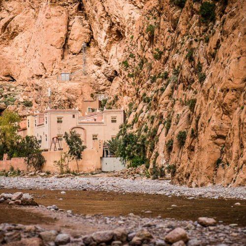 Tinghir, Souss-Massa-Draa, Morocco