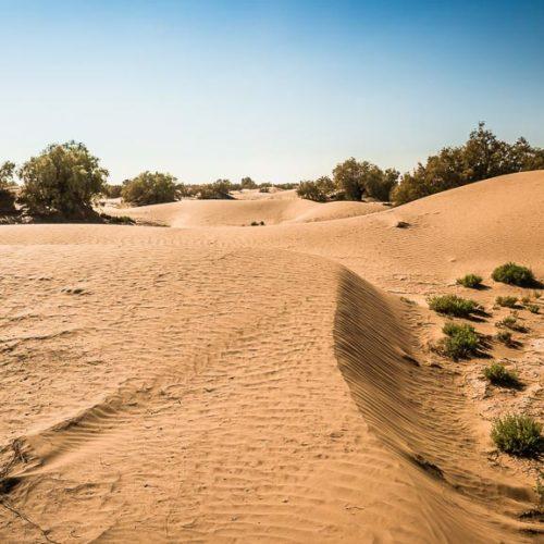 Souss-Massa-Draa, Morocco