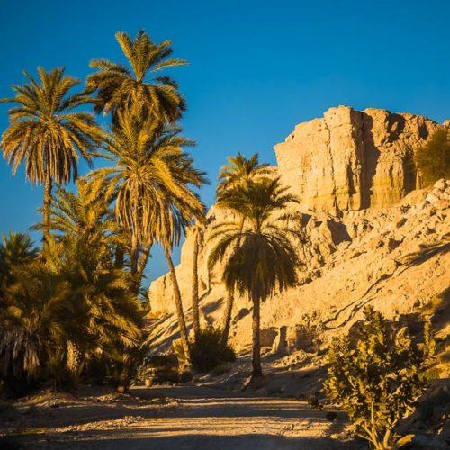 , Akka N'Ait Sidi, Guelmim-Es Semara, Morocco