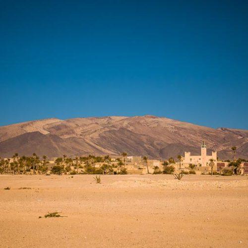 Oum El-Alek, Guelmim-Es Semara, Morocco