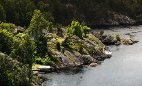 Sponvika, Østfold, Norge