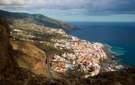 Buenavista de Abajo, Galga, La (Puntallana), Canarias, Spain