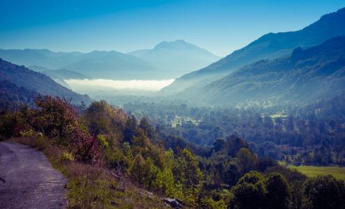 Lipovo, , , Montenegro
