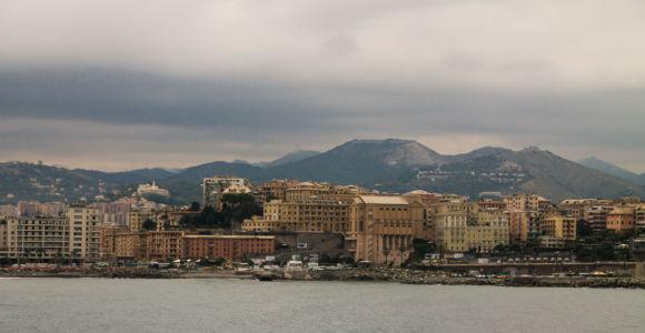 San Teodoro, Sampierdarena, Liguria, Italien