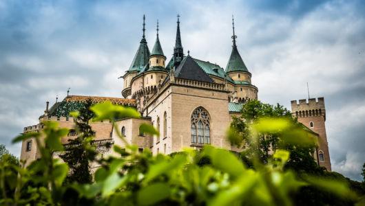 Bojnice, Jasenovo, , Slovakia