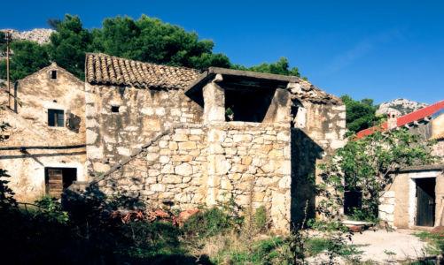 Marasovići, Starigrad, Zadarska, Kroatien