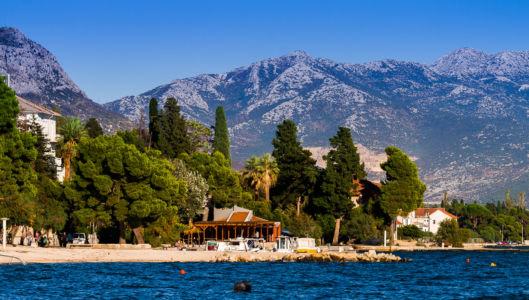 Kaštel Stari, Kaštel Stari, Splitsko-Dalmatinska, Kroatien