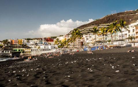 Puerto Naos, Puerto De Naos, Canarias, Spain