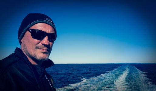 Colorline Ferry, Colorline Ferry, Aust-Agder fylke, Norwegen