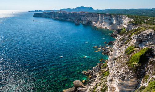 Bonifacio, Bonifacio, Corse-du-Sud, France