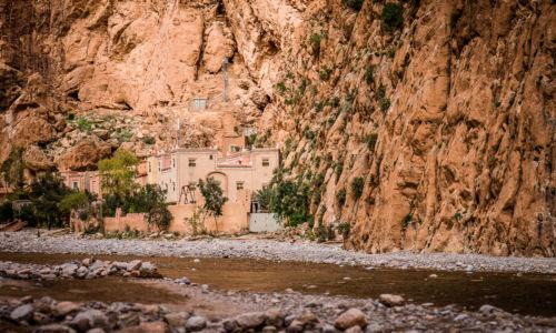 Aït BahaTinghir, Souss-Massa-Draa, Morocco