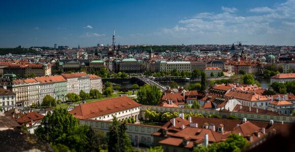 Malá Strana, Praha 7-Bubeneč, Czech Republic, Czech Republic