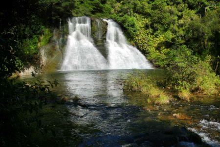 Waikaremoana, Tuai, , Neuseeland