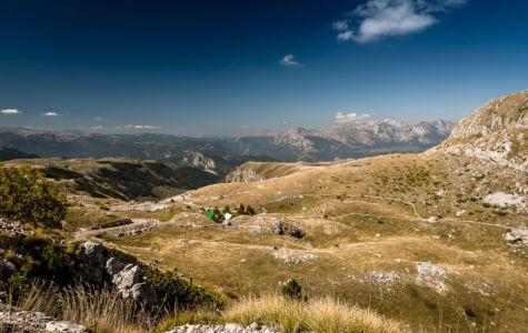 Boričje, , , Montenegro