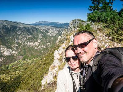 Nadgora, , , Montenegro