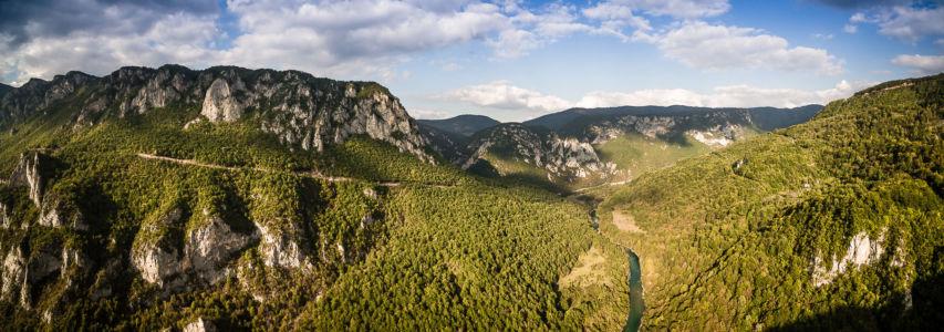 Lijećevina, Brijeg, Opština Plužine, Montenegro