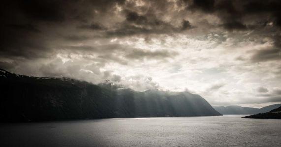 Eidsvåg, Møre og Romsdal Fylke, Norge