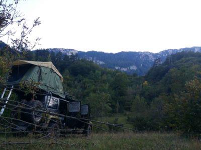 Tepca, , , Montenegro