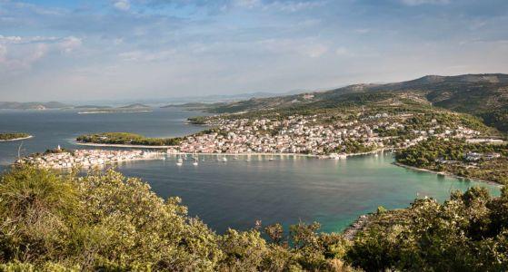 Primošten, Primošten, Šibensko-Kninska, Croatia