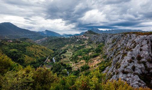 Zadvarje, Zadvarje, Splitsko-Dalmatinska, Kroatien