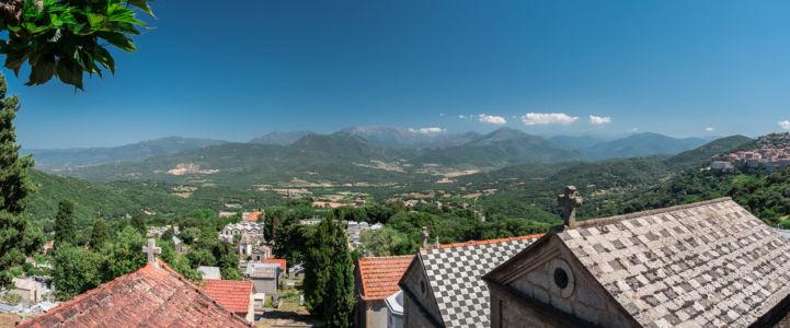 Sartène, Sartène, Corse, France