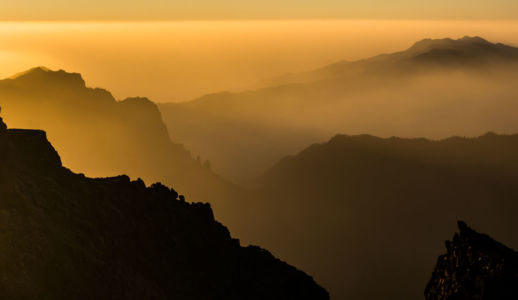 Hoyagrande, Llano Negro, Canarias, Spain