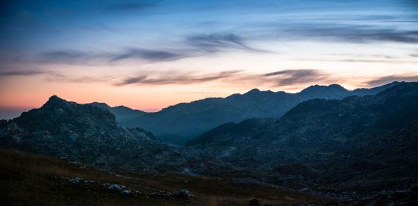 Prosica, , , Montenegro