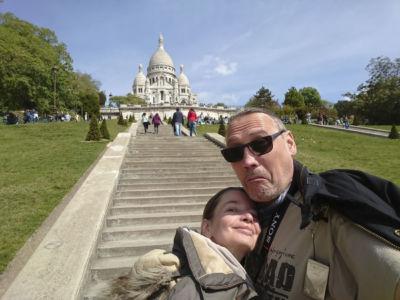 106 France - Paris - Paris 18 Buttes-Montmartre - GPS (48,886253; 2,343458)