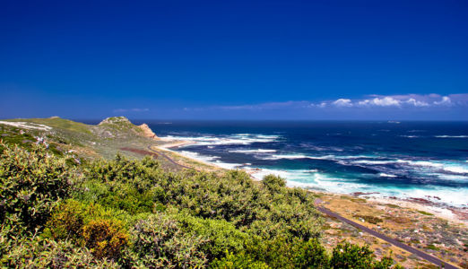 Klipfontein, Simon'S Town, Western Cape, Südafrika
