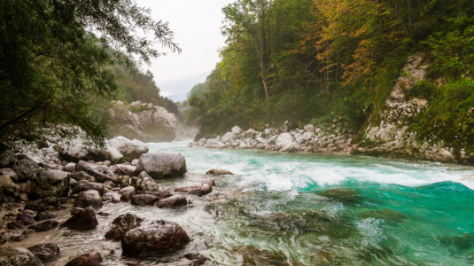 Kobarid, Kobarid, , Slowenien