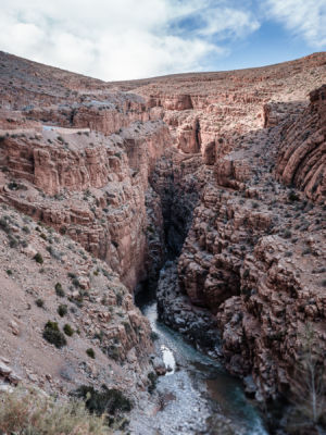 Akhendachou n'Aït OuffiSouss-Massa-Draâ, Morocco
