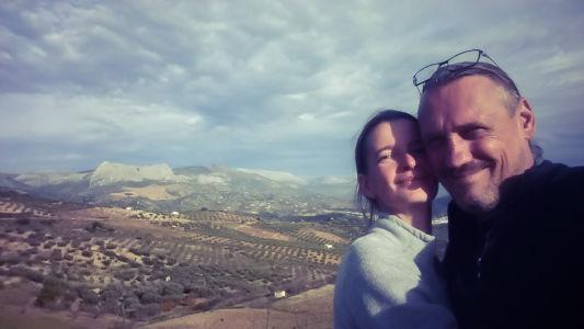 Colmenar, Caravaca, Andalucia, Spain